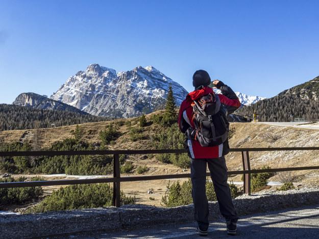 Południowy Tyrol to jedno z najpiękniejszych miejsc w Europie /123/RF PICSEL