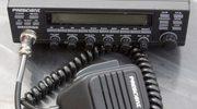 Pomaga ludziom przez CB-radio