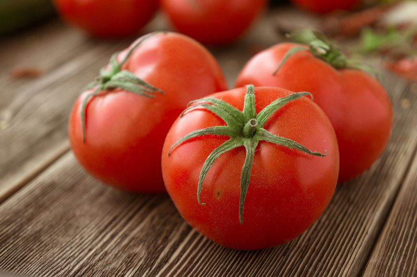 Pomidory przetworzone są uważane za zdrowsze niż świeże /©123RF/PICSEL