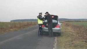Pomimo apeli pijanych kierowców wciąż przybywa