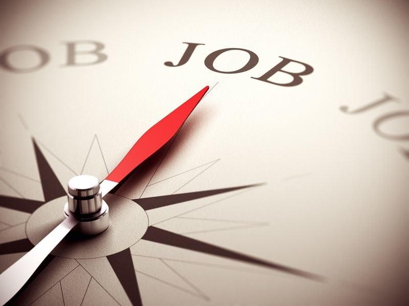 Pomimo rekordowo niskiego bezrobocia, nadal bardzo długo szuka się pracy /123RF/PICSEL