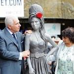 Pomnik Amy Winehouse stanął w Londynie