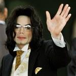 Pomnik Michaela Jacksona stanie na stadionie Fulham