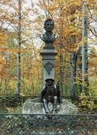 Pomnik Tytusa Chałubińskiego w Zakopanem /Encyklopedia Internautica