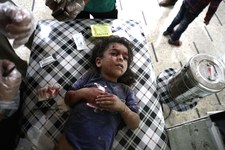 """Pomoc dla syryjskich dzieci? """"Polska powinna wykonać taki gest"""""""