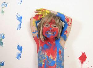 Pomóż dziecku pokonać stres