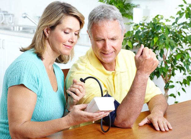 Pomóż rodzicom zachować młodość na dłużej /©123RF/PICSEL