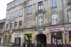 Pomyłka antyterrorystów w Łodzi