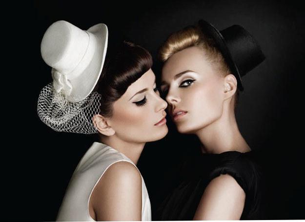 Pomysł na kolejną sesję pojawił się z chęci stworzenia alternatywy dla tzw. klasycznej stylistyki ślubnej /J. Czaczkowska/B.Augustyniak /abcslubu.pl
