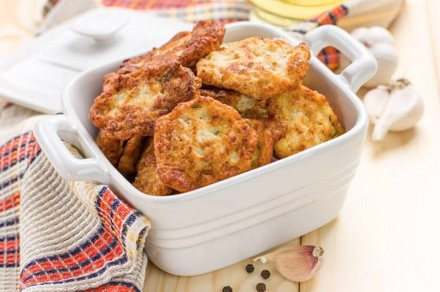 Pomysł na obiad nie tylko dla wegetarian /©123RF/PICSEL
