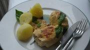 Pomysl na szybki obiad... z bazylia