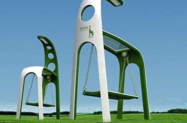 Pomysł wydaje się banalny, ale może wzbudzać zainteresowanie odbiorców.   Fot. Yanko Design /materiały prasowe