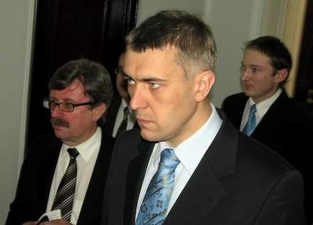 Pomysły ministra jak zwykle budzą kontrowersje /INTERIA.PL