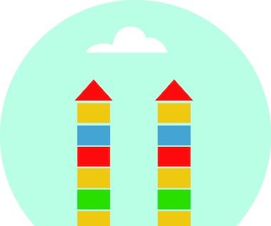 Pomysły na zabawę: Kreatywna nauka kolorów