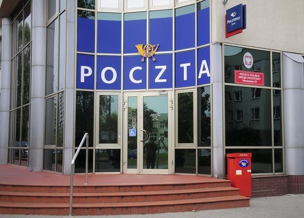 Ponad 1,5 tys. pracowników Poczty chce skorzystać z dobrowolnych odejść, fot. Włodzimierz Wasyluk /Reporter