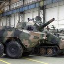 Ponad 100 nowych wozów dla polskiej armii!