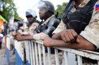 Ponad 100 osadzonych uciekło z więzienia na Haiti