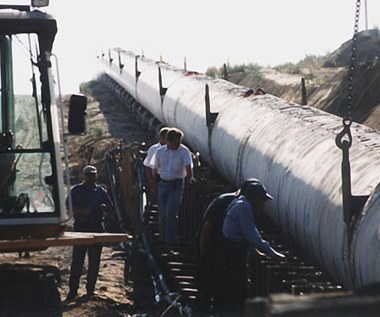 Ponad 200 mln euro na gazowy korytarz Północ-Południe