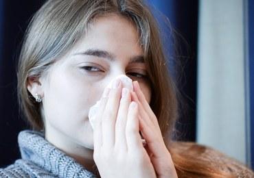 Ponad 200 tys. osób choruje na grypę. Gdzie jest najgorzej?