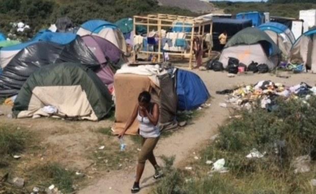 Ponad 3,5 tys. ataków na uchodźców i ich kwatery