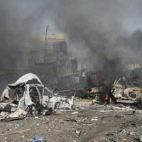 Ponad 350 zabitych… Nowy bilans najkrwawszego zamachu w historii Somalii
