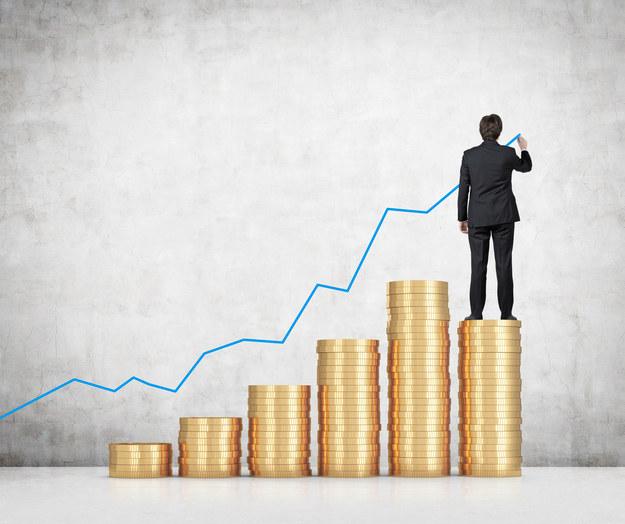 Ponad 60 proc. z nas oczekuje podniesienia wynagrodzeń /123RF/PICSEL