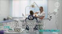 Ponad 90% Polaków ma próchnicę. Czy kuleje tylko profilaktyka?