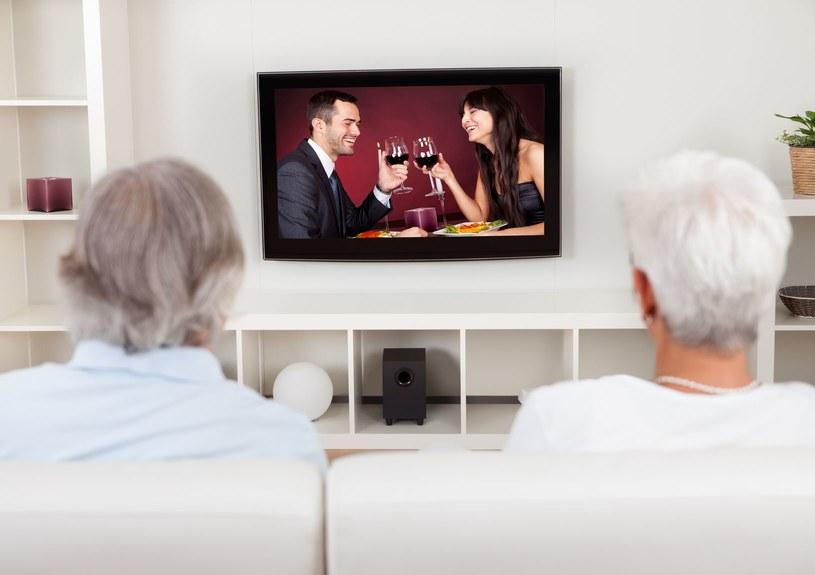 Ponad połowa Czechów ma telewizor HD /123RF/PICSEL