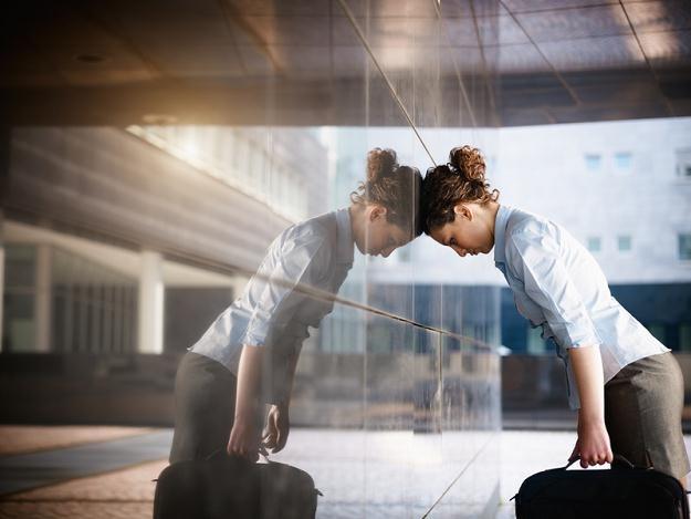 Ponad połowa specjalistów źle ocenia swoje szanse na znalezienie zatrudnienia /© Panthermedia