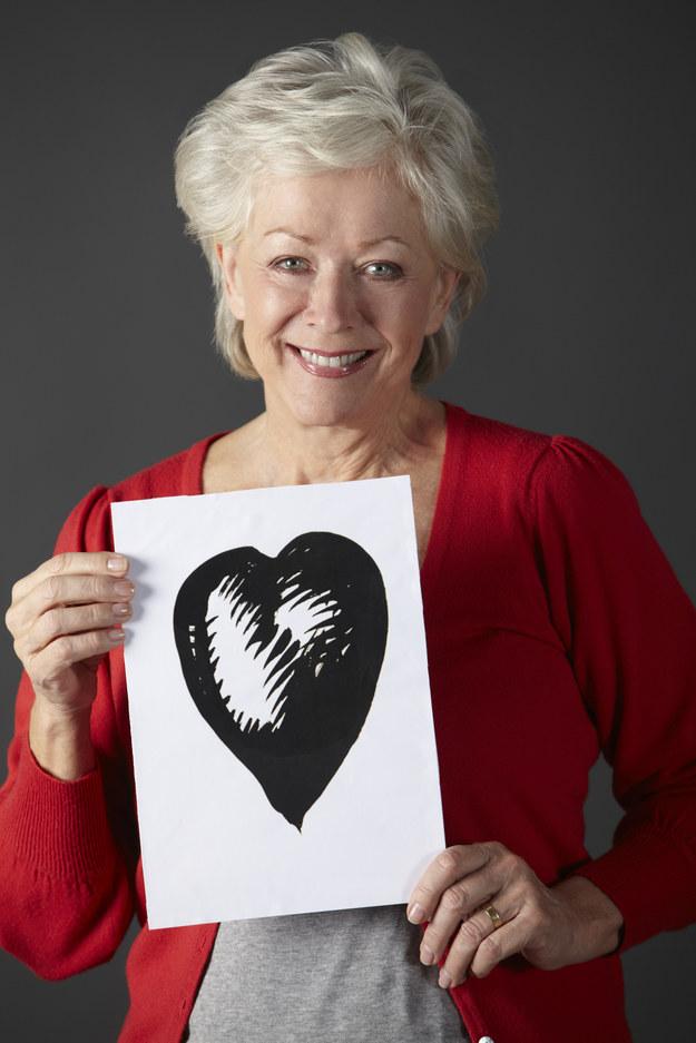 Ponad połowa wszczepianych w USA zastawek serca ma pochodzenie biologiczne /Monkey Business Images /© Glowimages