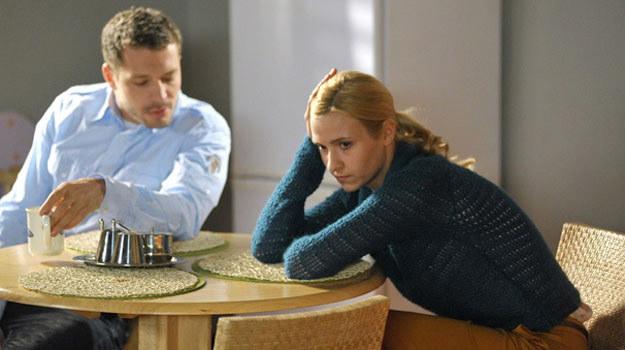 """Poniedziałkowy odcinek """"M jak miłość"""" oglądało aż 6,39 mln osób / fot. Agencja W. Impact /"""
