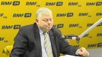 Popołudniowa rozmowa RMF: Marek Suski
