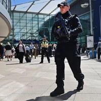 Zamach w Manchesterze.