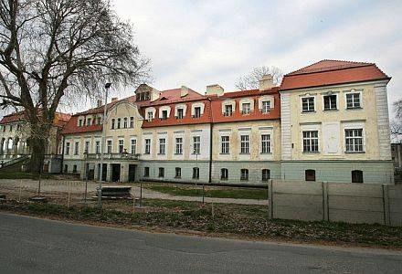 Poprawczak w Sadowicach, fot. MACIEJ KULCZYNSKI /Agencja SE/East News