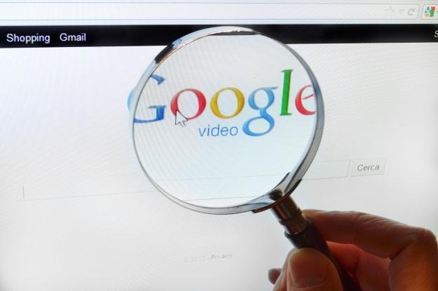 Popularne strony nie odczują zmian w pracy wyszukiwarki /123RF/PICSEL
