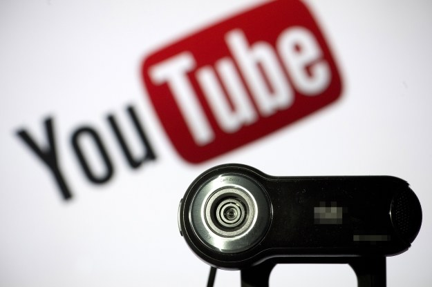 Popularność YouTube'a w Polsce rośnie błyskawicznie /AFP
