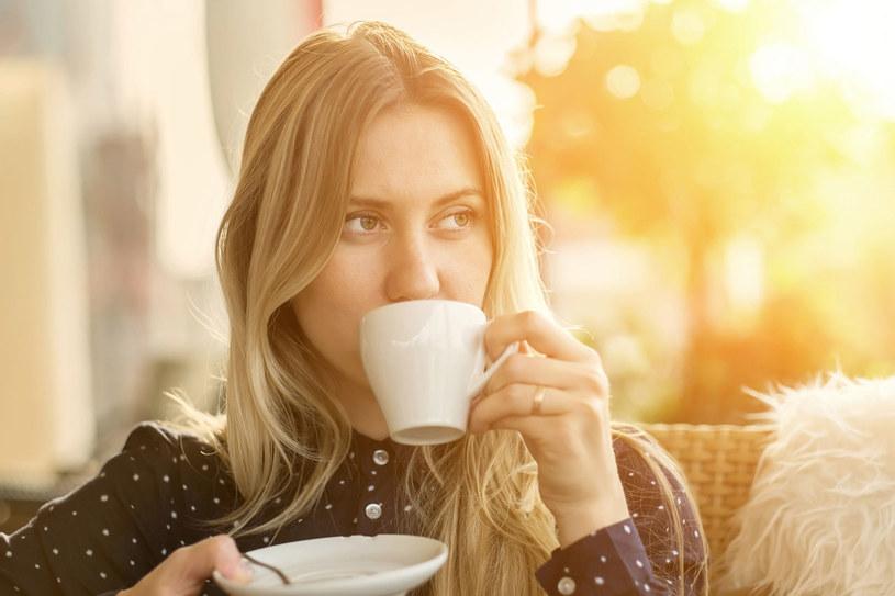 Poranna kawa? Są lepsze sposoby na dobry poranek /123RF/PICSEL
