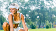 Poranne ćwiczenia zmniejszają ryzyko otyłości