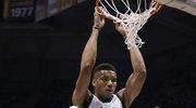 Porażki Cavaliers i Spurs w NBA