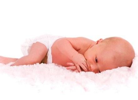 Poród to nie tylko wysiłek mamy, dla dziecka również jest nie lada wyzwaniem /© Panthermedia