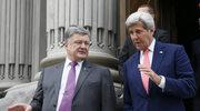 Poroszenko: Doświadczenie Ukrainy w walce z Rosją może być cenne dla NATO