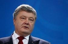Poroszenko: USA gotowe aktywniej włączyć się w sytuację w Donbasie