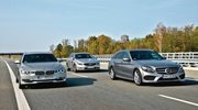 Porównanie: BMW 3 Touring, Mercedes C Kombi, Volvo V60