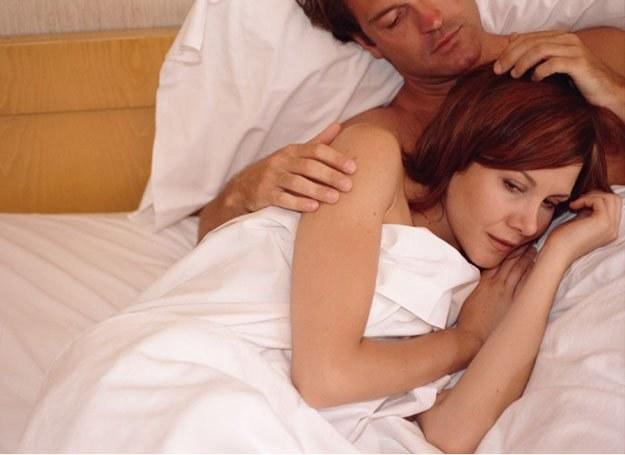 Porozmawiaj spokojnie z partnerem i dowiedz się, czemu nie ma ochoty na seks /INTERIA.PL