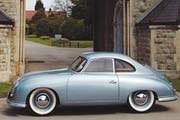 Porsche 356 /INTERIA.PL