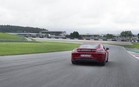 Porsche 718 Cayman i Boxster GTS
