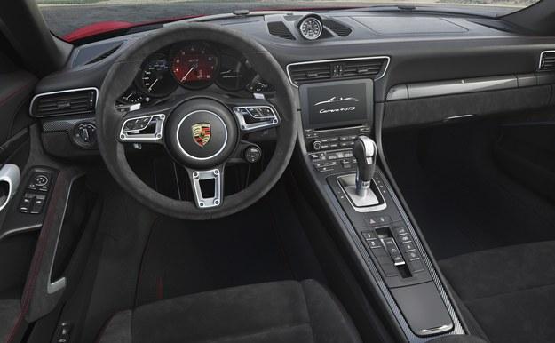 Porsche 911 GTS /Porsche