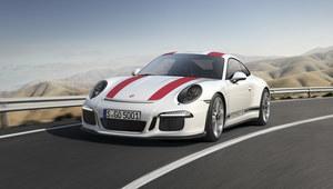 Porsche 911 R - dla purystów