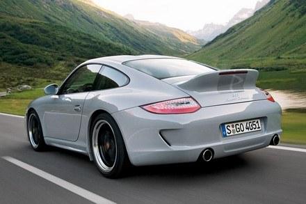 Porsche 911 sport classic /