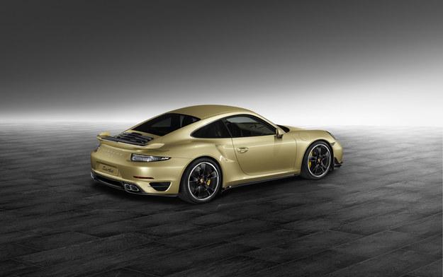 Porsche 911 Turbo Aerokit /Porsche